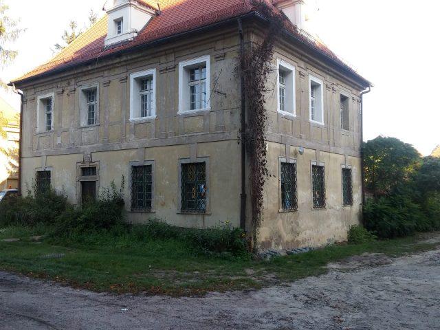 Punkt Informacji Turystycznej Krainy Łęgów Odrzańskich