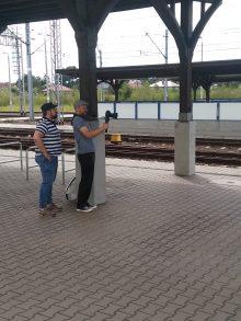 Dworzec PKP Malczyce