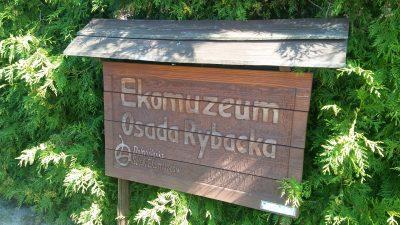 Ekomuzeum Osady Rybackiej