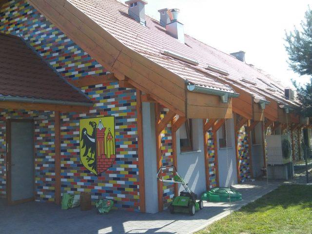 Regionalny Ośrodek Edukacji Ekologicznej w Dziewinie