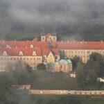 Klasztor Lubiąż na Szlaku Odry