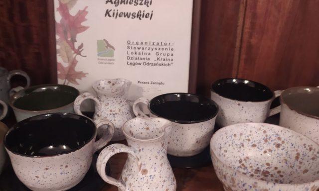 Ceramika Agnieszki i Kamila Kijewskich
