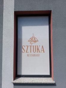 Sztuka Restaurant