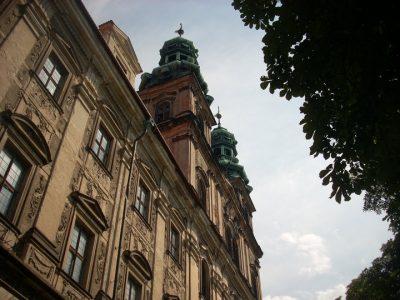 Klasztor Cystersów