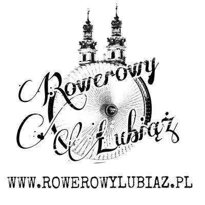 Rowerowy Lubiąż